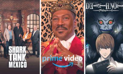 Estrenos de Series y Películas que tendrá Amazon Prime Video para febrero 2021