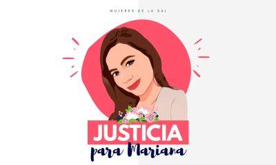 #JusticiaParaMariana: fue encontrada muerta y víctima de abuso sexual en Chiapas