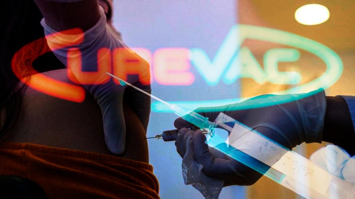 La Cofepris ya avaló la fase 3 de la vacuna alemana CureVac