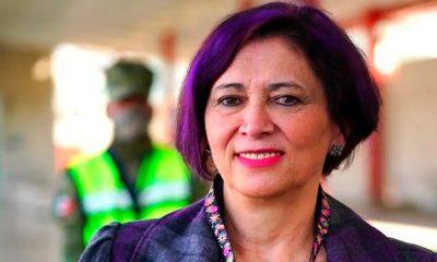 Miriam Veras Godoy renuncia al CeNSIA