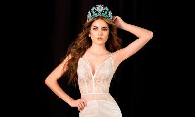 Murió Ximena Hita, Miss Aguascalientes 2020
