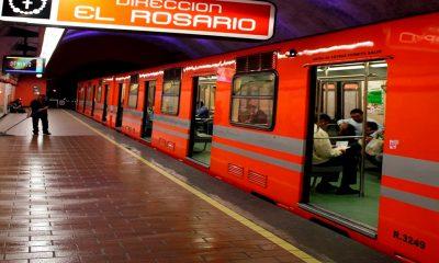 Reanudarán operaciones del Metro, luego del incendio acontecido