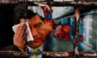 """Mario Marín, el """"Góber precioso"""" a prisión por el delito de tortura y agravio, contra la periodista Lydia Cacho"""