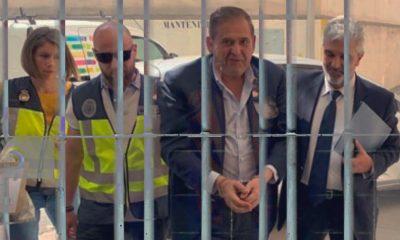 Vinculan a proceso a Alonso Ancira y seguirá en en prisión
