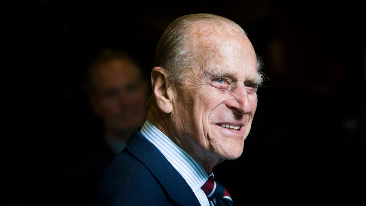 Muere el príncipe Felipe a los 99 años en el Castillo de Windsor