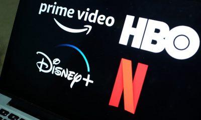 estrenos plataformas streaming septiembre 2021 mexico