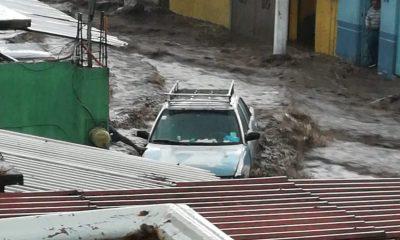 Ecatepec muertes
