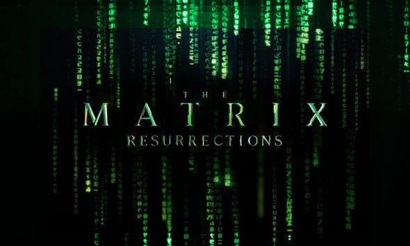 matrix resurrections trailer pic